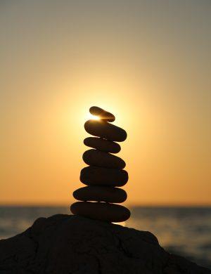 Balance-Steinmaenchen-Gruende-Hypnose-Coaching